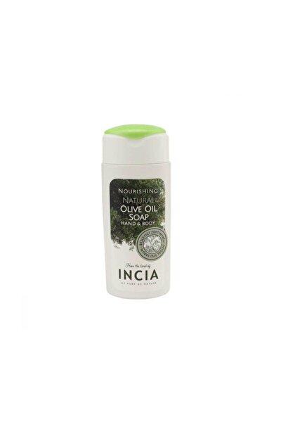 Natural Zeytinyağlı Sıvı Sabun 50 ml