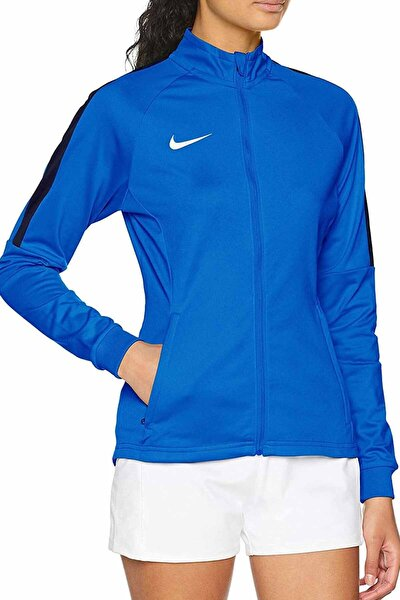Kadın Sweatshirt - W Nk Dry Acdmy18 Trk - 893767-463
