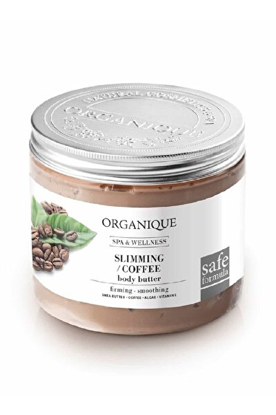 Kahve Özlü İnceltici Vücut Yağı 200 ml 5906713243541