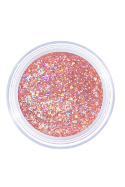 Unleashıa - Get Loose Glitter Gel N°4:love Dreamer