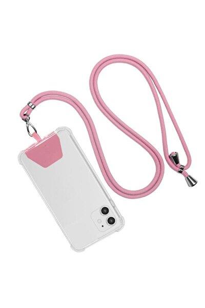 Tüm Telefonlara Uyumlu Boyun Askısı (ürün Sadece Ip Askıdır Kılıf Değildir )