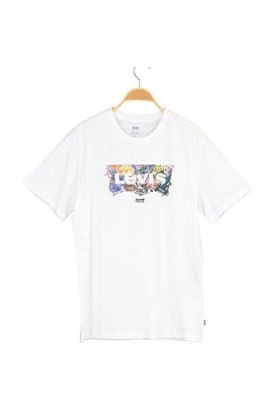 Erkek Housemark Graphıc Tee Lse_Ssnl Mv Frog T-Shirt 22489-0392