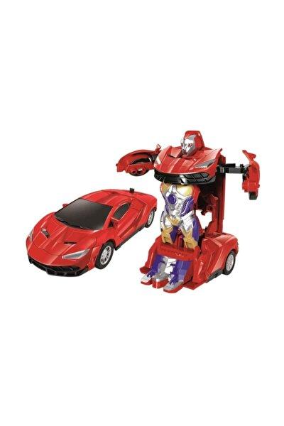 1:32 Robota Donüşen Araba