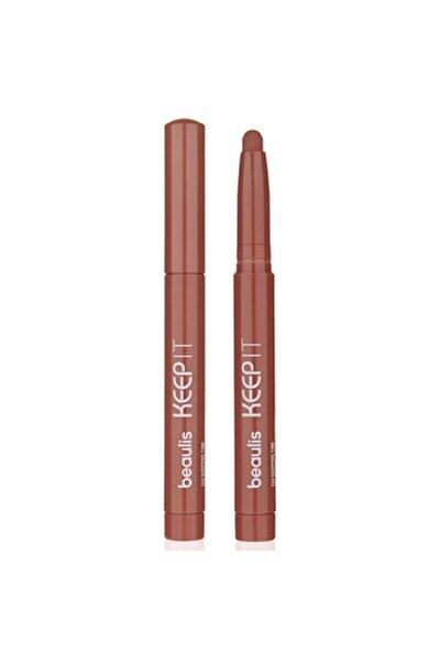 Beaulis Keep It Ink Crayon Ruj 164 Casual