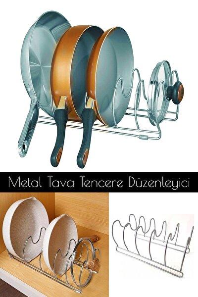 Metal Tava ve Tencere Kapağı Düzenleyici