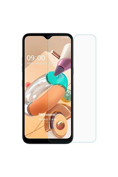 General Mobile Gm 21 Uyumlu Kırılmaz Ekran Koruyucu Temperli Cam