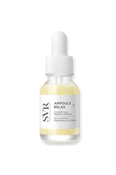 Night Ampoule Relax Eye Concetrate 15 Ml