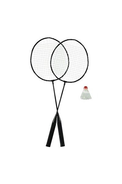 T133 Badminton Raket Seti