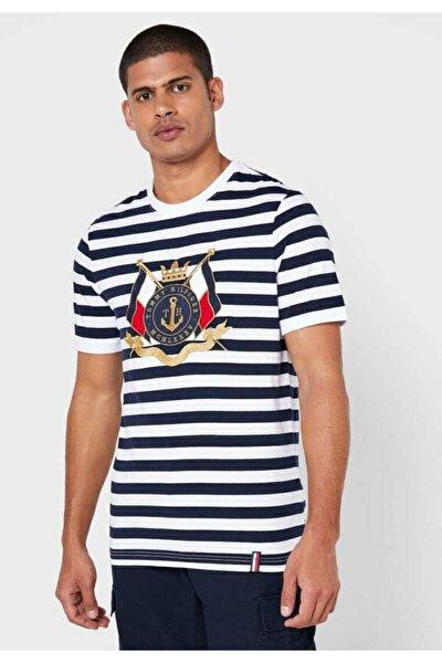 Anchor Erkek Tshirt