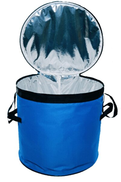 Piknik Soğuk Sıcak Tutucu Bagaj Buzluk Çanta 50 Lt.