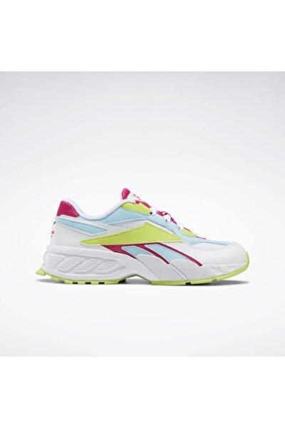 Kadın Beyaz  Koşu Yürüyüş Ayakkabı