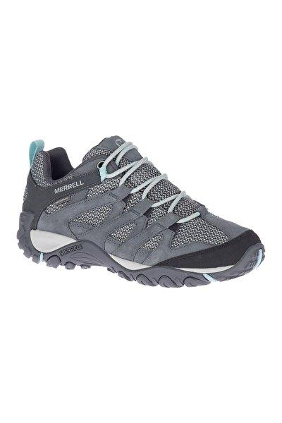 Kadın Yeşil Outdoor Alverstone Gtx Ayakkabı