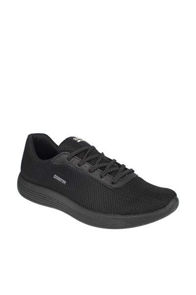 Siyah Erkek Sneaker 186 5604M