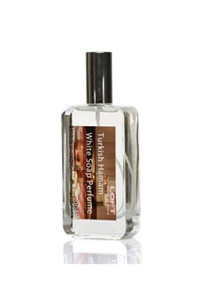 Beyaz Sabun Kokulu Parfüm Edp 100 Ml