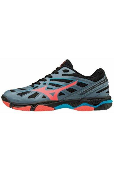 V1GC17406585Z Siyah Kadın Sneaker Ayakkabı 100468638