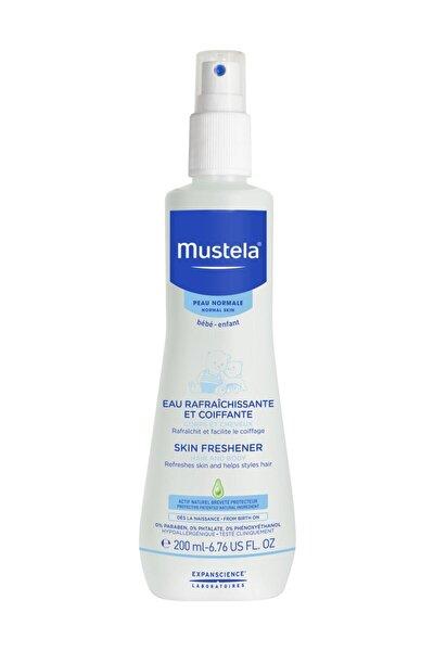 Skin Freshener Spray 200 Ml Tazeleyici Ve Şekillendirici Sprey Saç Ve Vücut