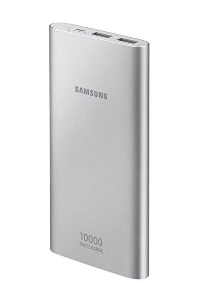 10000 Mah Taşınabilir Hızlı Şarj Cihazı Gümüş - Eb-p1100bsegww