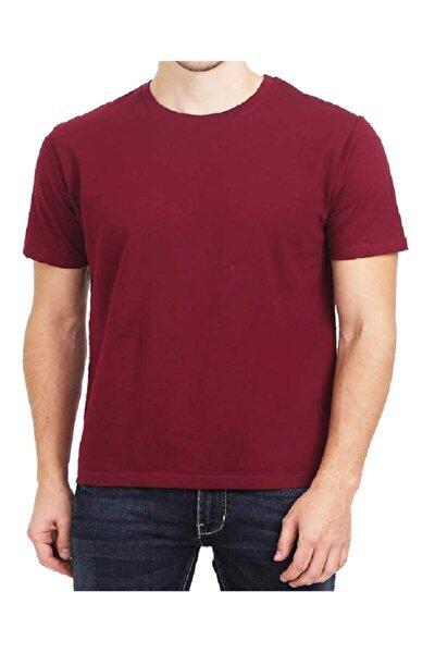 Büyük Beden Penye T-shirt