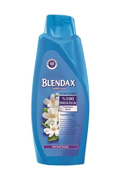 Yasemin Özlü Şampuan 550  ml