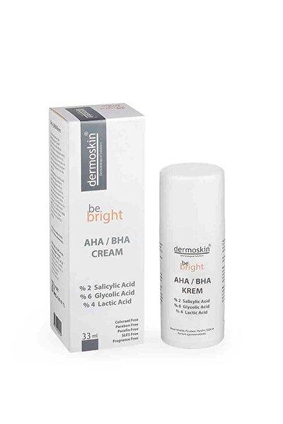 Be Bright  Leke Giderici  AHA/BHA Cream 33 ml