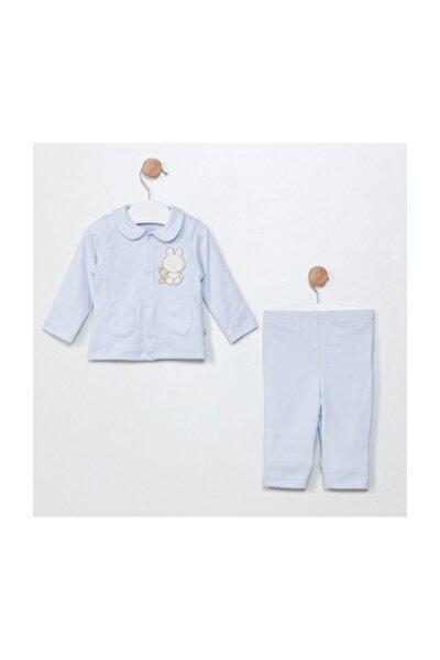 Ceket Pantolon - Grande Famiglia - Mavi
