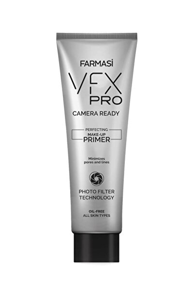 Vfx Pro Camera Ready Makyaj Bazı 25 Ml.