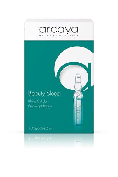 Beauty Sleep Ampul 5x2 ml