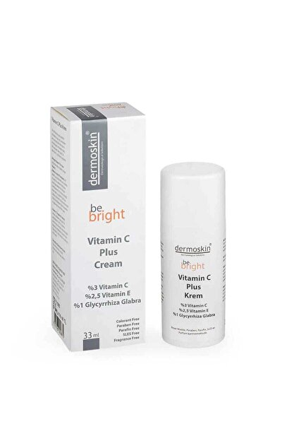 Be Bright Vitamin C Plus Krem 33 Ml 8697796000875