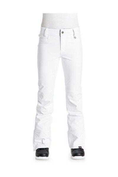 Creek PT Kadın Kayak Pantolonu Beyaz