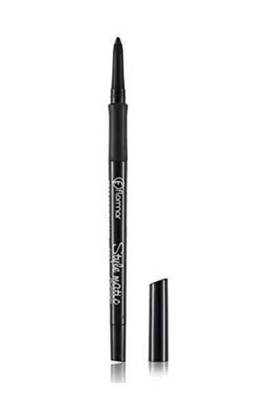 Siyah Göz Kalemi Style Matic Eyeliner 8690604190492