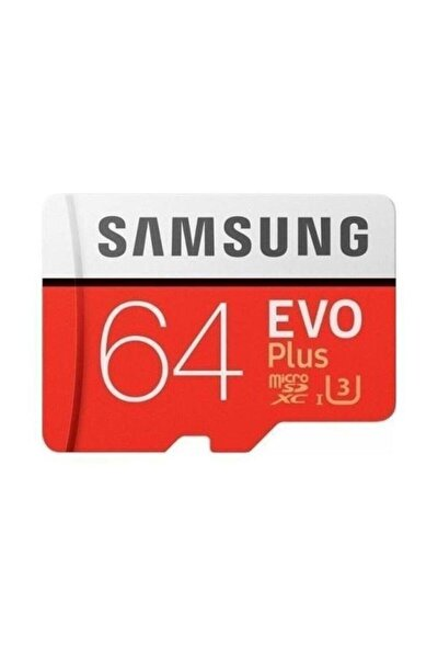 Evo Plus 64gb 100 Mb/s Microsdxc Kart Mb-mc64ga/tr