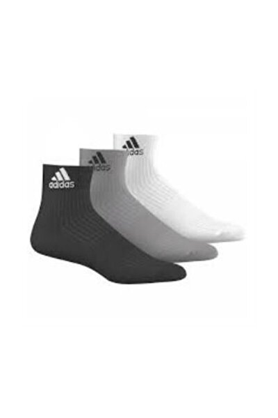 3 S Per An Erkek Pamuklu Spor Çorap - Aa2287