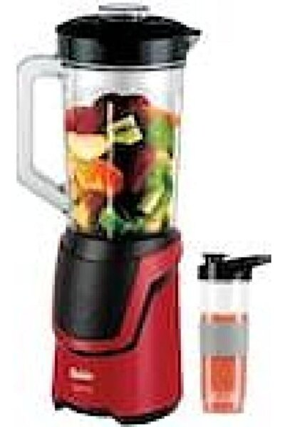 Sportic 600 W Sürahi Ve Smoothie Set Blender