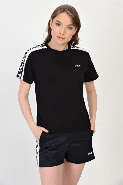 Kadın Spor T-Shirt - TANDY  - 687686_E09
