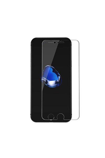 Iphone 7/8 Plus Uyumlu Ekran Koruyucu Yeni Nesil Kırılmaz Tamperli 3d Dayanıklı Kırılmaz Cam