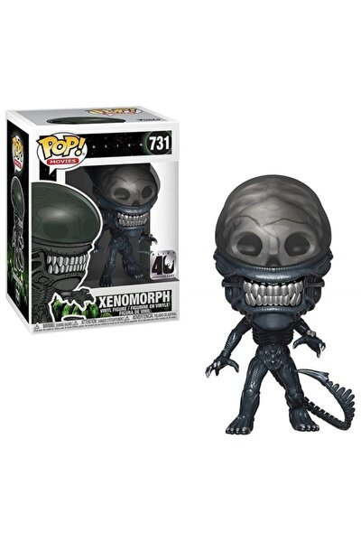 Pop Movies Alien 40th Xenomorph