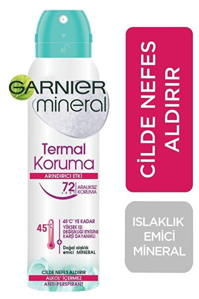 Anti- Perspirant Kadın Deodorant - Termal Koruma 150 Ml 3600541928848