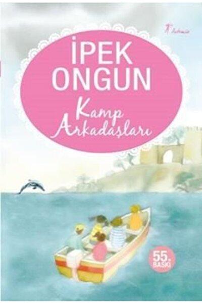 Kamp Arkadaşları | Ipek Ongun |