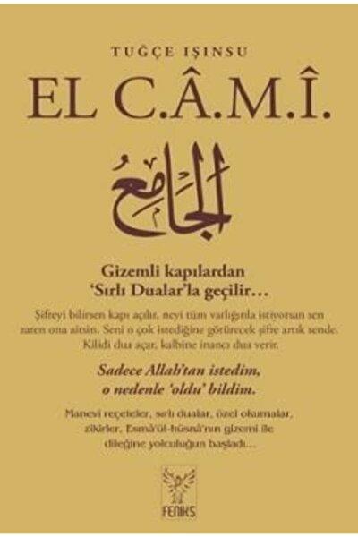 El Cami | Tuğçe Işınsu |