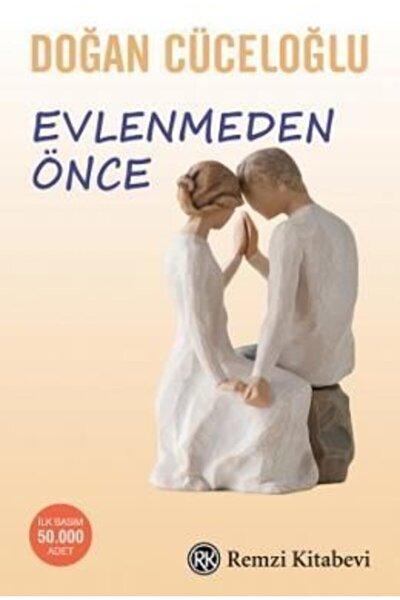Evlenmeden Önce | Doğan Cüceloğlu |