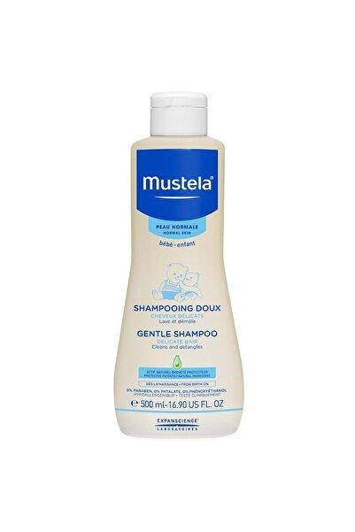 Gentle Shampoo Papatya Özlü Şampuan 500 Ml