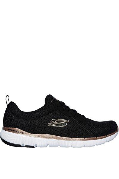 Kadın Spor Ayakkabı - Flex Appeal 3.0 - 13070-BKRG