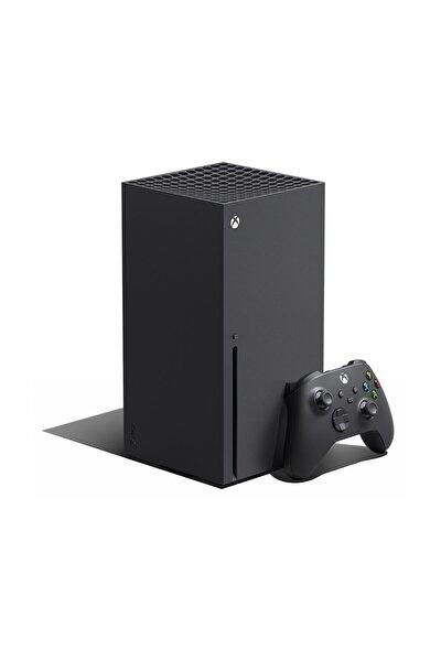 Xbox Series X 1 TB Oyun Konsolu - Siyah (Ön Sipariş)