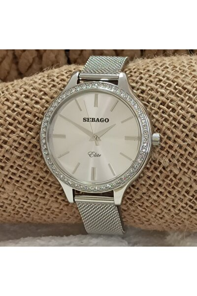 Sbgs01132p-1 Kadın Kol Saati