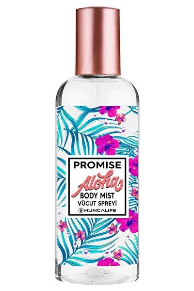 Promise Aloha Body Mist 150 ml 8690973722690