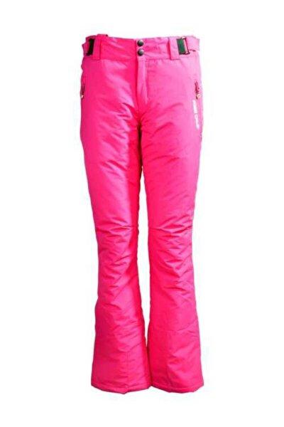 Kadın Pembe Spor Pantolonu