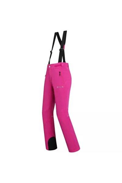 Kadın Pembe Kayak Pantolonu