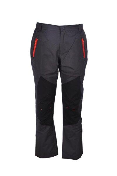 Unisex Gri  Trekking Pantolon