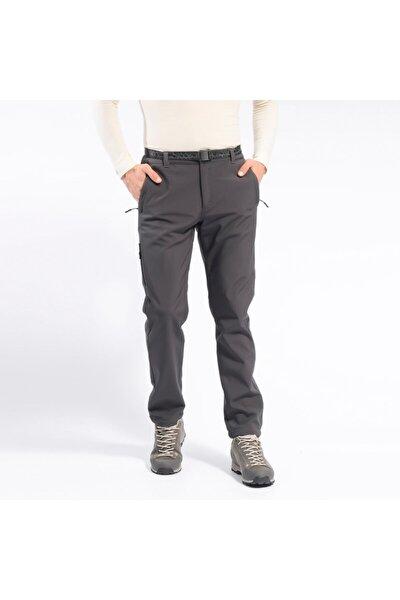 Unisex Haki Haute Trekking Pantolon