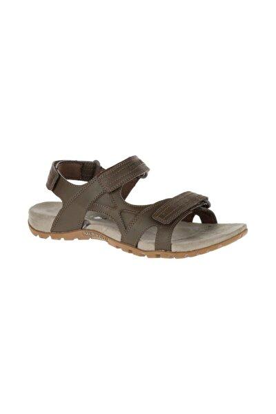 Erkek  Haki Sandspur Rift Sandalet